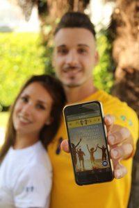 Playaya, ovvero quando la sharing economy arriva in spiaggia