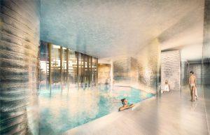 Pontedilegno – Tonale: nel 2020 un nuovo centro termale wellness
