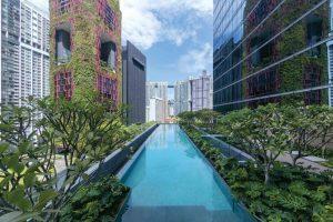 AccorHotels inaugura a ottobre il Sofitel Singapore City Centre