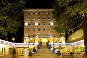 Hotel Helvetia, a Porretta Terme atmosfera liberty e Soul Festival