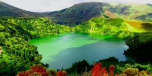 Azzorre, l'arcipelago che regala esperienze autentiche tra la natura incontaminata