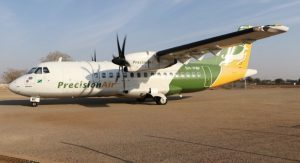 Precision Air sceglie Tal Aviation per aprire ai mercati di Brasile e Messico