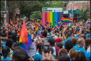 New York, i numerosi eventi dell'anno del Pride