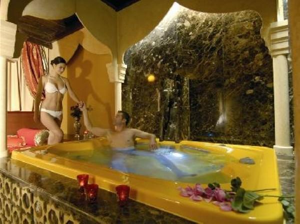 Soggiorni wellness in slovenia l 39 offerta delle terme di for Wellness hotel slovenia