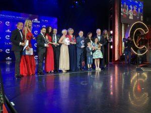 Costa Crociere premia le migliori agenzie a bordo di Costa Favolosa