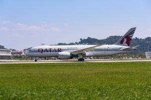 Qatar Airways ripristina i collegamenti verso Kenya e Ruanda