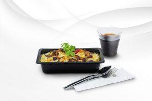 Qatar Airways rinnova le proposte del menu di economy class