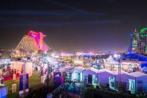 Torna il Qatar International Food Festival dal 20 al 30 marzo 2019