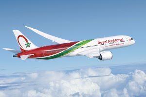 Royal Air Maroc debutta in Estremo Oriente con un volo su Pechino