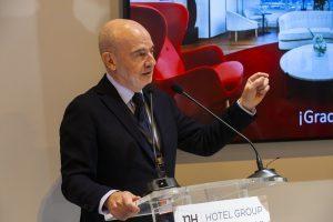 Nh Hotel Group: margini in crescita a doppia cifra percentuale nel 2019