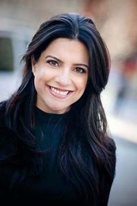 L'attivista indiana Reshma Saujani sarà la madrina di Celebrity Apex
