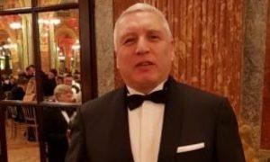 Ehma, Patrich Recasens premiato come hotel manager europeo 2018