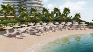Reges, The Luxury Collection, debutta a Cesme in Turchia