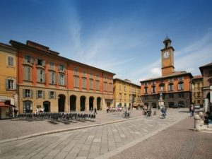 Inc Hotels, le offerte del consorzio per Kandinsky a Reggio Emilia