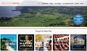 Le Marche mettono online il nuovo sito dedicato al turismo: uno strumento pensato anche per i tour operator