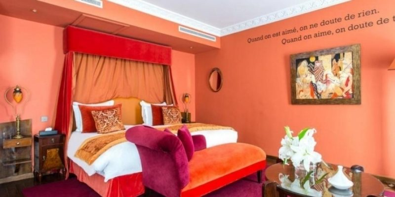Relais & Châteaux, new entry per 10 nuove dimore