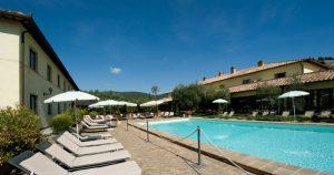 Gecohotels si espande in Umbria con il Relais dell'Olmo