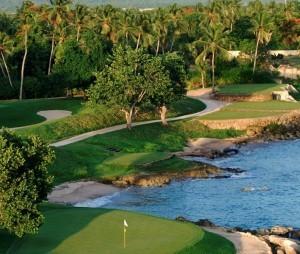 Repubblica Dominicana a tutto golf