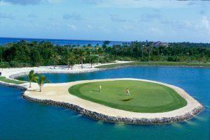 La Repubblica Dominicana partner del torneo di Golf & Turismo