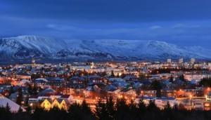 Marriott porta il brand Edition a Reykjavik