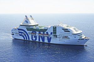 Gnv e accademia della Marina Mercantile: bando per il corso di assistente alle comunicazioni