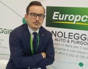 Mastrovincenzo, Europcar: «Il mercato sta cambiando, si aprono nuovi scenari»