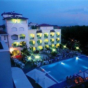 Ricci Hotels, il gruppo presenta novità, offerte e servizi a misura di bambino