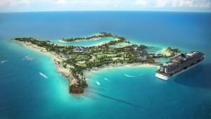 Debutta la Ocean Cay Msc Marine Reserve: in arrivo i primi ospiti