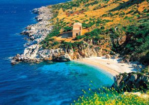 Anche Anda presenta la propria linea Italia su Italia: Sicilia, Sardegna e Puglia Adventure
