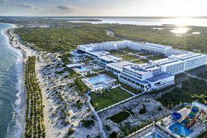 Riu Palace Costa Mujeres: nuovo concetto di ospitalità
