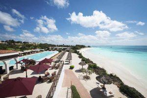 Riu Zanzibar, riapre il 5 stelle affacciato sulla spiaggia di Nungwi