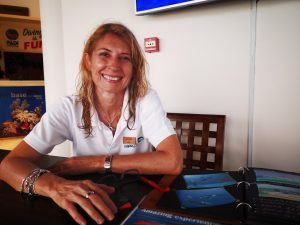 OZEN by Atmosphere: sott'acqua con Dolphin-Base NextGen dive center & watersport