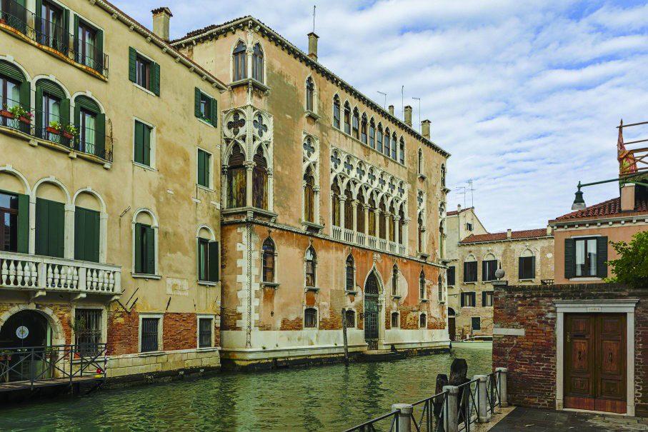 Rosewood Venezia: aprirà nel 2020 la seconda proprietà italiana del gruppo