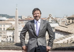Rocco Forte Hotels rilancia su Roma
