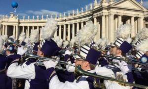 Appuntamento il 1° gennaio con la Rome New Year's Day Parade