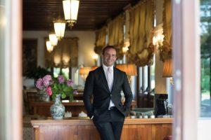 Dal Corso: «Romantik Hotels in Italia, puntare su sicurezza e accoglienza personalizzata»