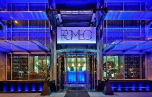 Romeo Hotel inaugura a Napoli il Street Art Concierge