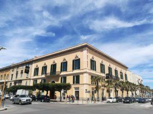 Room Mate sbarca a Trapani con due strutture e il nuovo brand X-Perience Hotels