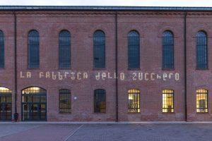 Rovigo, alla Fabbrica dello Zucchero gli eventi del Festival Tensioni
