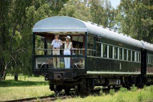 I 30 anni di Rovos Rail, le nuove rotte coast to coast