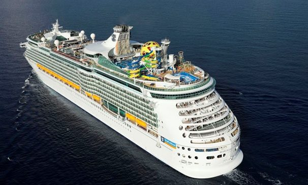 Royal Caribbean al lavoro sulla stagione autunnale