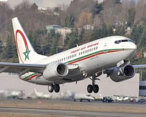 Royal Air Maroc scalda i motori sulla Napoli-Casablanca