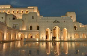 Royal Opera House Muscat, stagione 2019-2020 all'insegna delle novità