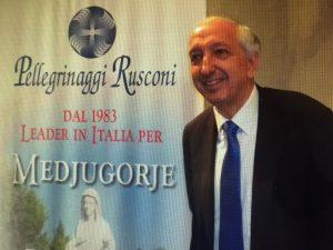 Eliseo Rusconi si è spento improvvisamente