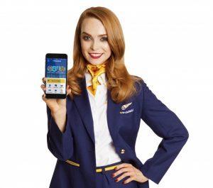 L'app iOS di Ryanair supporta i pagamenti Apple Pay