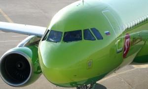 S7 Airlines apre nuove rotte da Verona e Roma Fiumicino
