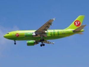 S7 Airlines operativa sulla rotta Olbia-San Pietroburgo, fino al 26 ottobre