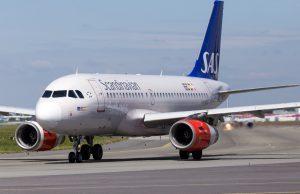 Sas raggiunge un accordo di tre anni con i sindacati dei piloti