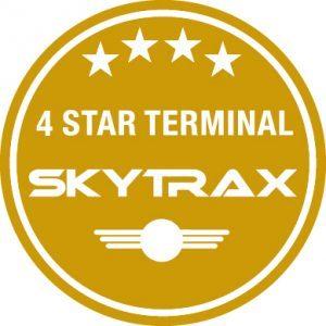 Malpensa conquista le 4 stelle di Skytrax per i servizi offerti