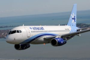 Interjet-Alitalia: scatta l'ora del through check-in